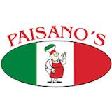 Paisano's Pizza (2201 N Pershing Dr) Logo