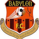 Babylon Futbol Cafe (3501 S Jefferson St) Logo