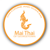 Mai Thai (Old Town) Logo
