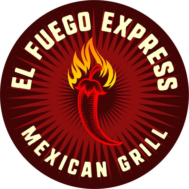 El Fuego Express Logo