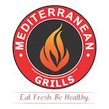 Mediterranean Grills Logo
