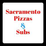 Sacramento Pizza Logo