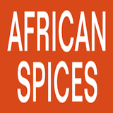 African Spices Logo