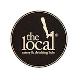 Local Eatery Logo