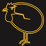 The Crack Shack - San Diego Logo