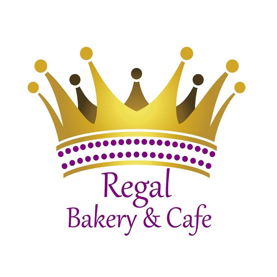 Regal Bakery and Cafe (Syracuse St) Logo