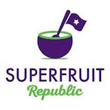 Superfruit Republic (Stapleton) Logo