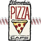 Memphis Pizza Cafe Logo