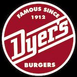 Dyer's Burgers Logo