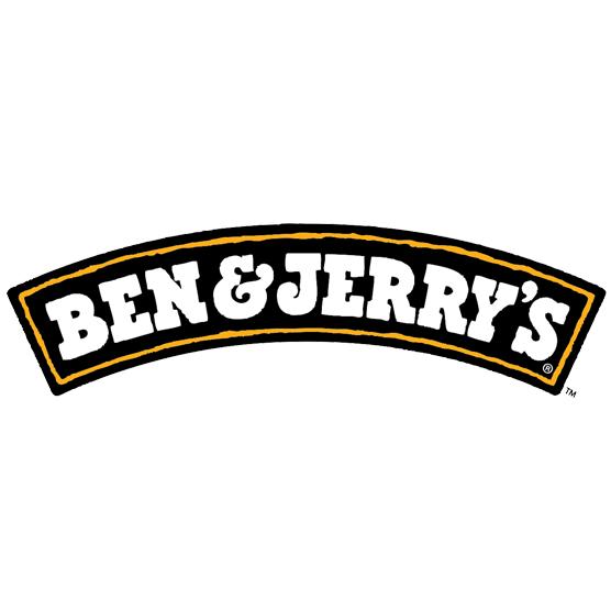 Ben & Jerry's Ice Cream Logo