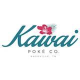 Kawai Poke Co Logo