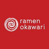 Ramen Okawari Logo