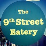 The 9th Street Eatery Logo
