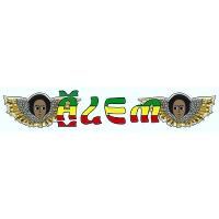 Alem Ethiopian Village Logo