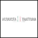 Acquista Trattoria Logo