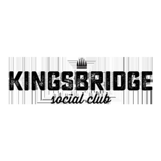 Kingsbridge Social Club Logo