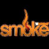 Smoke BBQ & Brew Logo