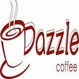 Dazzle Coffee Round Rock Logo