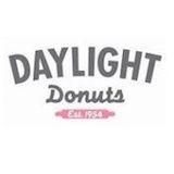 Daylight Donuts (Cedar Park) Logo
