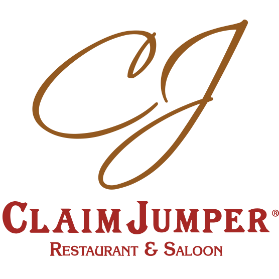 Claim Jumper, (1355 North Harbor Drive) Logo