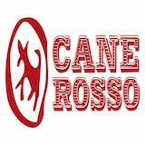 Cane Rosso - Montrose Logo