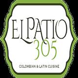 El Patio 305 (Antiguo Monserrate) Logo