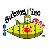 Submarine Crab Logo