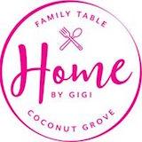Home By Gigi Logo
