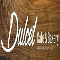 Dulcet Cafe & Bakery Logo