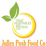 Julles Posh Food (6300 Poplar Ave) Logo