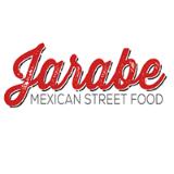 Jarabe Mexican Street Food Logo