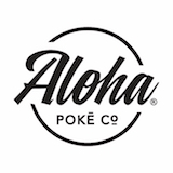 Aloha Poke Co - 163 W North Ave Logo