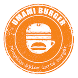 Umami Burger - West Loop Logo