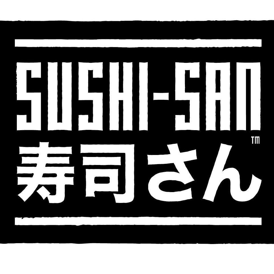 Sushi-San Logo