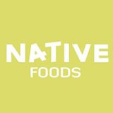 Native Foods Cafe - Loop Logo