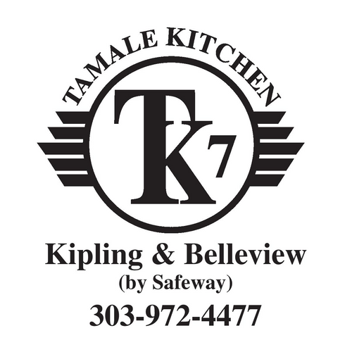 Tamale kitchen #7 Logo