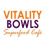 Vitality Bowl Logo