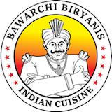 Bawarchi Biryanis Indian Cuisine Logo