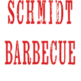 Schmidt Family Barbecue Logo