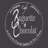 Baguette Et Chocolat Logo