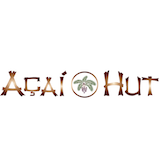 Acai Hut Logo