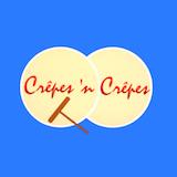 Crepes'n Crepes (3000 Zuni Street) Logo