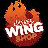 Denver Wing Shop Logo
