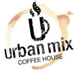 Urban Mix Coffee House Logo