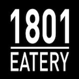 1801 Eatery Logo