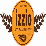 Izzio Bakery Logo