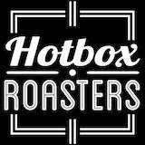 Hotbox Roasters Logo