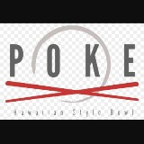 Poke 303 Logo