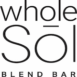 Whole Sol Blend Bar (LoDo) Logo