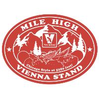 Mile High Vienna Stand Logo